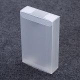 OEM Sérigraphie Opaque PP pliable (boite cadeau en plastique)