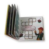 Lehrbuch, Broschüre-Buch-Drucken (OEM-BP006)