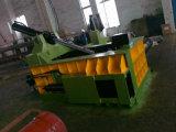 スクラップスチール油圧金属製バラール (PLC 制御 )