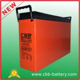 Batterij van het Gel van de Toegang van Cbb 12V 180ah de Voor Eind voor Telecommunicatie