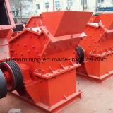 PXJ Sand, der Maschine herstellt