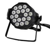 18 6in1 PCS Innen-LED NENNWERT Licht für Stadiums-Beleuchtung