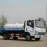 4X2 het Water Bowser 4300L van FAW