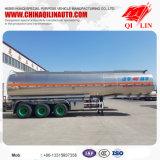 40000литров топлива из алюминия Полуприцепе танкеров для продажи