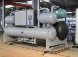 De anticorrosieve Boiler van de Warmtepomp voor het Anodiseren van het Profiel van het Aluminium