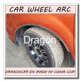 Protezione dell'automobile del bicromato di potassio della protezione del sopracciglio della rotella di automobile