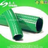 Tubulação de mangueira da sução do PVC/mangueira flexíveis coloridas mangueira da água/bomba de sução com boa qualidade