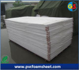 Feuille en plastique de PVC, feuille de mousse de PVC, matériaux de Modules de qualité
