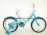 16-дюймовый синий Детский Велосипед для детей КБ-049