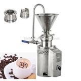 De Koffie die van de koffiemolen Machine maken