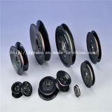 Rueda del alambre de la combinación/rueda excesiva de cerámica