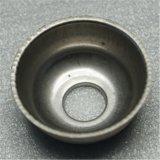 Proceso de prensado de acero punzonado de chapa
