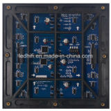 P6 Outdoor LED Module Advertising LED-scherm LED-display