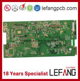 UL 1999年以来の公認PCBのボードのプリント回路製造業者