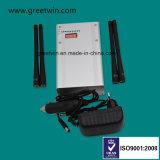 Haut puissant signal de téléphone mobile numérique brouilleur pour les salles de réunion (GW-JN8DGN)