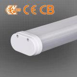 Sin la luz del tubo del parpadeo del estilo de la moda 2G11 LED con vida útil más larga