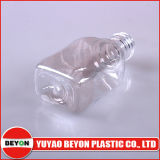 يخلو مسطّحة يشكّل [40مل] بلاستيكيّة محبوب زجاجة