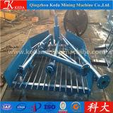 Strumentazione di estrazione dell'oro di prezzi bassi del fornitore della Cina dalla sabbia