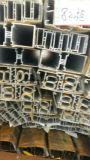 Perfil da extrusão da liga de alumínio de Nigéria para a porta e o indicador