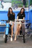 [إ-سكوتر] سيادات درّاجة كهربائيّة درّاجة كهربائيّة مع [لكد] عرض