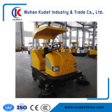 Kmn-I800 Ride-on Street Sweeper