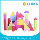 Блоков пены строительных блоков игрушек больших детей пузыря средства программирования строительные блоки 48 воспитательных
