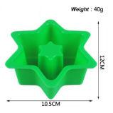 Food-Grade multi forme moule à cake en silicone