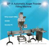 Máquina de rellenar del polvo automático del taladro (DF-A)