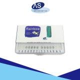 Mini parentesi ortodontiche dentali con l'alta qualità