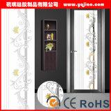 Film décoratif de PVC pour la porte et le guichet