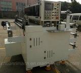 Espuma condutiva, Películas, fitas, máquina de corte de folga de produção em massa