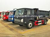 4X2 Camión volquete ligero (QT)