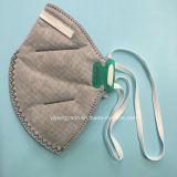Mascherina del respiratore della polvere N95 con Anti-Polvere con carbonio attivo