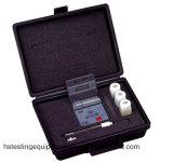 Medidor de pH preciso para Lab Uso (PP-201)
