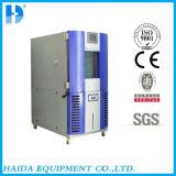 Affichage LCD de l'humidité La température de chambre de test