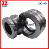 Rouleau de carbure de tungstène cimenté et les anneaux de carbure de tungstène produits cimentée