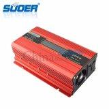 Sonnenenergie-Inverter des Suoer Fabrik-Preis-2000W 12V (SDB-2000A)