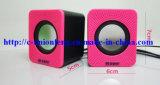 USB 2.0 Mini Digitale Spreker voor Computer