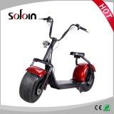 Motocicleta elétrica Scooter Scooter de bateria de lítio de 1000W Big Wheel (SZE1000S-3)
