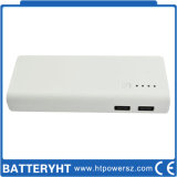 OEM на заказ Li-ion аккумулятора банк 11000mAh подарок