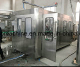 ターンキー完全な自動清涼飲料の飲料の満ちるパッキング機械Zhangjiagang