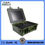 Drenar a câmara de vídeo do poço profundo do monitor da inspeção 7inch