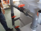 Относящая к окружающей среде машина испытание брызга соли имитации ASTM