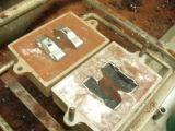鋳造物およびカスタマイズされた鋳造物の水ポンプハウジングボディポンプ鋳造