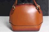 Sacchetto di spalla di cuoio della borsa per il sacchetto di cuoio di Crossbody delle donne (BDMC064)