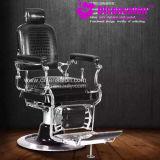 Silla popular del peluquero de los hombres populares de la silla del salón de la alta calidad (B9001)