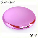 Мода 4000Мач зеркало для макияжа мощность (XH-PB-193)