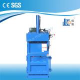 Vms10-6040 폐기물 재생을%s 수직 유압 포장기
