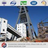 Sinoacme Сборные стальные конвейера структуру для химической промышленности