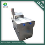 de Scherpe die Machine van Vera van het Aloë van 5*5mm in China wordt gemaakt
